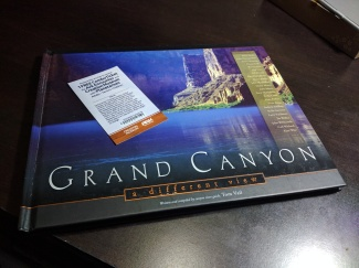 Tom Vail's book and the voucher for Ark Encounter and the Creation Museum!